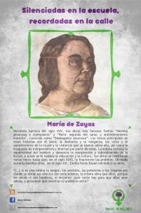 2013_03_06 María de Zayas