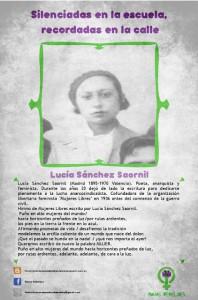 8 Lucía Sánchez Saornil