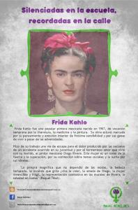 9 Frida Kahlo